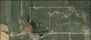 FM Road 61, Newcastle, TX, 76372