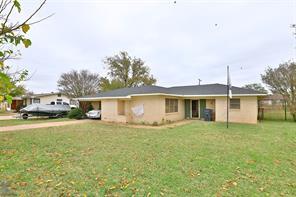 507 Avenue K, Anson TX 79501