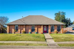 4205 Lake Hill, Rowlett, TX, 75089