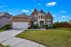 11561 Luxembourg, Frisco, TX, 75033