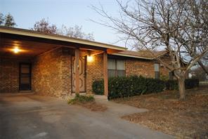 1516 Maple, Goldthwaite, TX, 76844