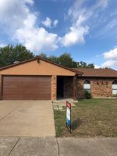 6905 Sandstone, Fort Worth, TX, 76120