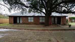 1009 Sanford, Arlington, TX, 76012