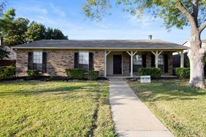 5632 Treese, The Colony, TX, 75056