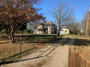 7886 County Road 1216, Blue Ridge, TX 75424