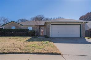 5109 Ridge Pointe, Arlington, TX, 76017