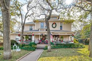 801 Oak, Denton, TX, 76201