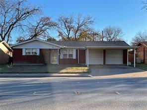 3749 10th, Abilene, TX, 79603