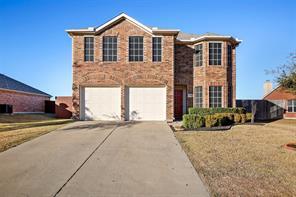 404 Cookston, Royse City, TX, 75189
