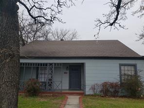 704 Palo Pinto, Weatherford, TX, 76086