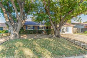 1725 Grouse, Abilene, TX, 79605