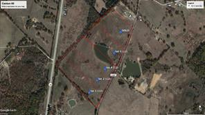 Tract 5 County Road 1107, Canton, TX, 75103