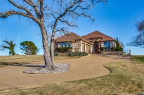 44 Glenmoor, Gordonville, TX, 76245