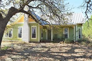 2401 County Road 470, Coleman, TX, 76834