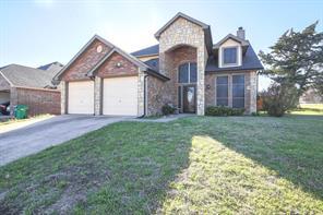 2151 Mesa Wood, Glenn Heights, TX, 75154