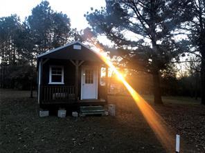 45 County Road 2360, Marietta, TX 75566
