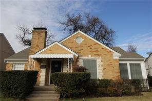 6055 Ellsworth, Dallas, TX, 75206
