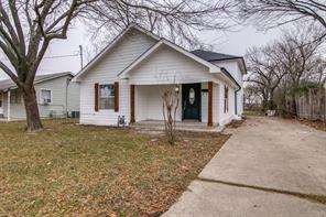 806 Josephine, Royse City, TX, 75189