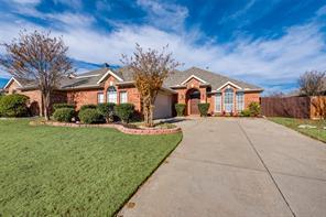 1334 Kingsley, Allen, TX, 75013