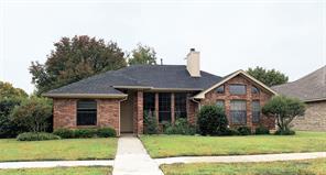 320 Tanglewood, Denton, TX, 76207
