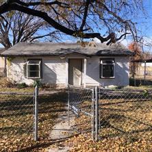 3631 Frazier, Fort Worth, TX, 76040