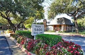 10727 Villager, Dallas, TX, 75230