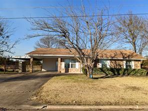 1721 Horseshoe, Clarksville, TX 75426