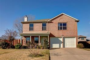 1615 Wavecrest, Glenn Heights, TX, 75154