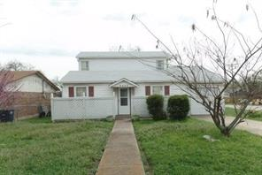 5435 Humbert, Fort Worth, TX, 76107
