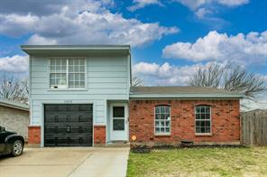 1007 CANARY, Mansfield, TX, 76063