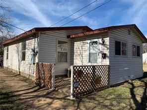 2820 Handley, Fort Worth, TX, 76112