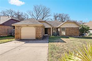 5416 Lansingford, Arlington, TX, 76017