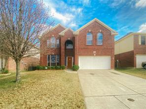 8313 Rolling Rock, Fort Worth, TX, 76123