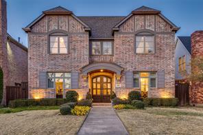 2936 McFarlin, University Park, TX, 75205