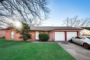 2322 Hilldale, Arlington, TX, 76016