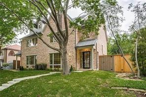 4514 Fairway, Highland Park, TX, 75219