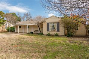 3533 South, Fort Worth, TX, 76109