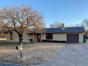 143 Dennis, Jacksboro, TX, 76458