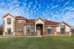 8691 County Road 346, Terrell, TX, 75161