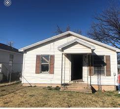 806 Wichita, Henrietta TX 76365