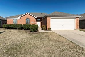 220 Meadow Ridge, Anna, TX, 75409