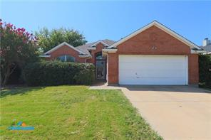 933 Grand National, Fort Worth, TX, 76179