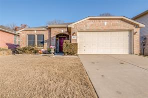 8017 Sartain, Fort Worth, TX, 76120