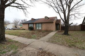 9407 Gonzales, Dallas TX 75227