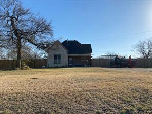 209 4th, Keene TX 76059
