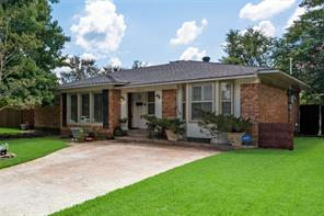 10316 Linkwood, Dallas, TX, 75238