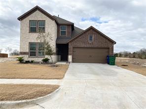 123 Armadillo, Caddo Mills, TX, 75135
