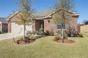 4122 Perch, Forney, TX, 75126