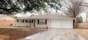 5620 Winifred, Fort Worth, TX, 76133
