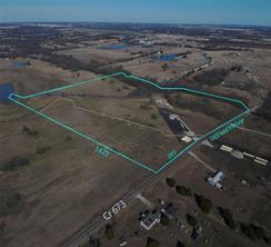 34.5 Ac CR 673, Blue Ridge, TX, 75424